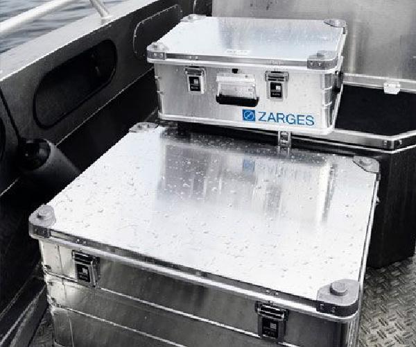 Zarges Alu-Boxe