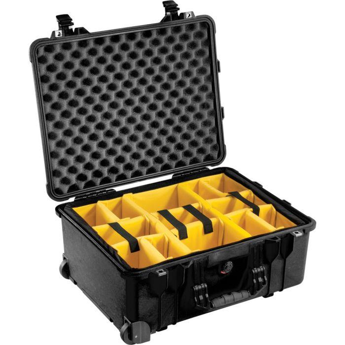 Peli 1560 (1564) Camera Case