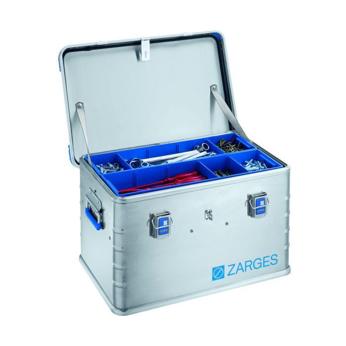 Zarges 40707 Työkalulaatikko (550x350x310mm)