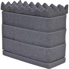 Peli 1431 5-Piece Foam Set for 1430 Case