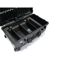 Peli 1510 Tool Case Base Interior Kit