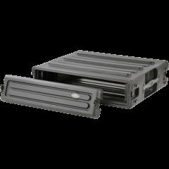 SKB Standard 2 Unit Rack