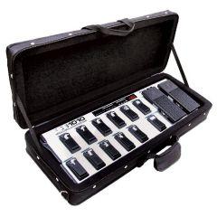 SKB DJ/Keyboard Controller Soft Case (Empty) (686 x 356 x 102 mm)
