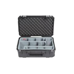 SKB iSeries 3i-2011-7 Case with Think Tank Designed Photo Dividers (495 x 267 x 127 mm)