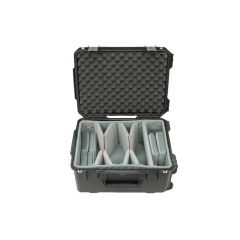 SKB iSeries 2015-10 Case with Think Tank Designed Video Dividers (495 x 368 x 191 mm)