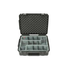 SKB iSeries 2015-7 Case with Think Tank Designed Dividers (495 x 368 x 127 mm)