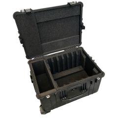 Custom Multiple Laptop Case - Up to 10 Laptop