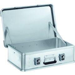 Zarges K470 40810 Alumiinilaatikko (550x350x150mm)