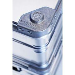 Zarges K470 40566 Alumiinilaatikko (750x550x580mm)