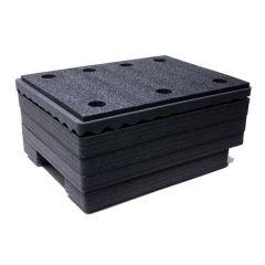 Peli 1610MLF Foam Set