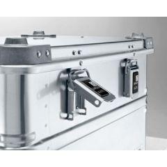 Zarges K470 40875 Alumiinilaatikko (1.550x550x465mm)