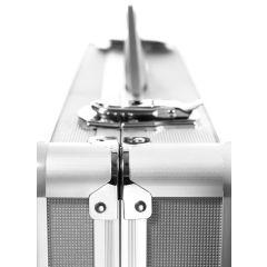 Alumiinisalkku Lightcase PB 3 Pehmusteella (370x270x140mm)