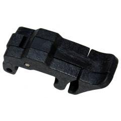 Peli Case Latch, 24mm, Black