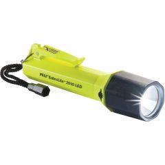 Peli 2010Z0 SabreLite™ Flashlight ATEX Zone 0