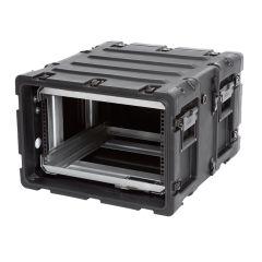 "SKB 8U Roto Shockmount Rack - 28""/730 mm"