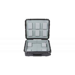SKB iSeries 2421-7 Case with Think Tank Designed Liner (610 x 533 x 178 mm)
