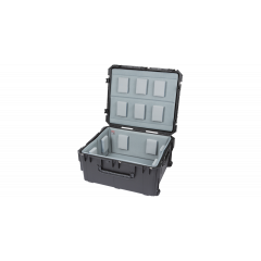 SKB iSeries 3026-15 Case with Think Tank Designed Liner (781 x 660 x 394 mm)