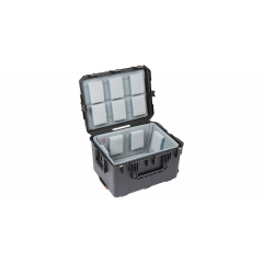 SKB iSeries 2317-14 Case with Think Tank Designed Liner (584 x 432 x 356 mm)